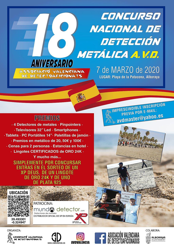 CARTEL MARZO 2020